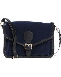 Manoush - Shoulder Bag - Lyst