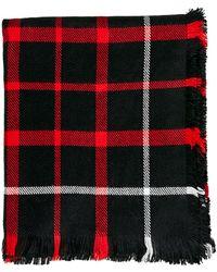 Topman | Blanket Scarf | Lyst