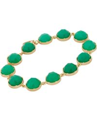 Irene Neuwirth Gemstone Bracelet - Lyst