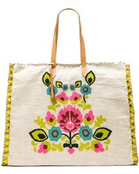 INTROPIA - Tote Bag - Lyst