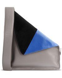 J.W. Anderson | Medium Leather Bag | Lyst