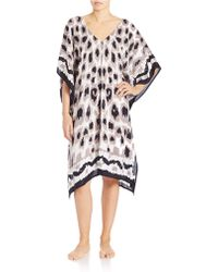Theodora & Callum Sahara Tunic Cover-up