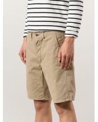 Rag & Bone 'Standard Issue' Shorts - Lyst