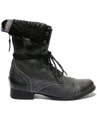 Steve Madden Black Cablee - Lyst