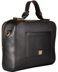 Ivanka Trump - Bedminster Box Crossbody - Lyst