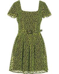 Christopher Kane | Short Dress | Lyst