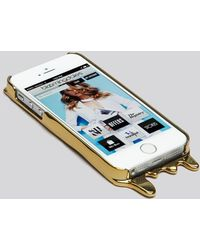Marc By Marc Jacobs - Iphone 5/5S Case - Melts - Lyst