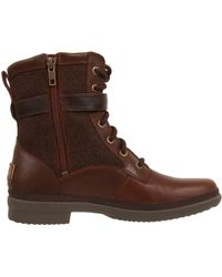Ugg Brown Kesey - Lyst