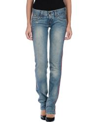 Levi's | Denim Trousers | Lyst