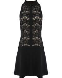 Coast Blue Mirabella Dress - Lyst