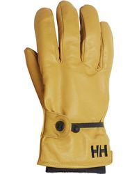 Helly Hansen - Vor Glove - Lyst