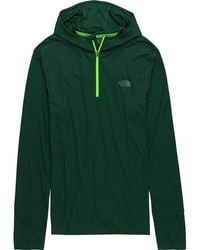 The North Face - Kilolite 1/4-zip Hoodie - Lyst