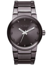 Nixon - Cannon Watch - Lyst