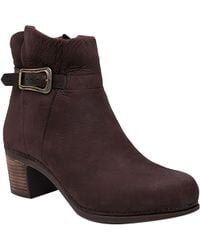 Dansko - Hartley Boot - Lyst