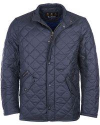 5bb7f2bfb Nike Chelsea Fc Authentic Windrunner Men's Jacket in Blue for Men - Lyst