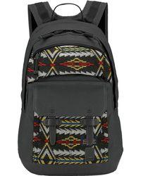 Nixon - West Port Backpack - Lyst