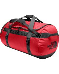 The North Face - Base Camp 95l Duffel - Lyst
