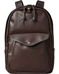 Filson - Weatherproof Journeyman Backpack - Lyst