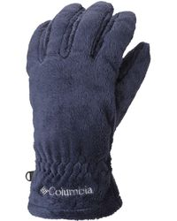Columbia - Pearl Plush Glove - Lyst