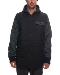 686 - Bedwin Insulated Jacket - Lyst