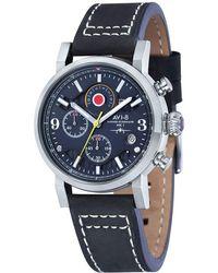 AVI-8 - Av-4041 Hawker Hurricane Watch - Lyst
