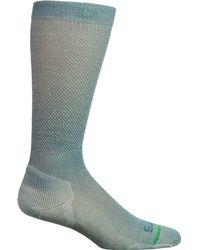 Fits - Light Rugged Crew Socks - Lyst