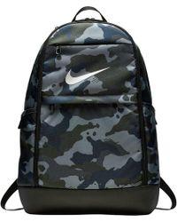 b5c6c649fe Lyst - Nike Brasilia 6Xl Backpack in Black for Men