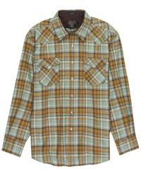 Pendleton | Canyon Shirt | Lyst