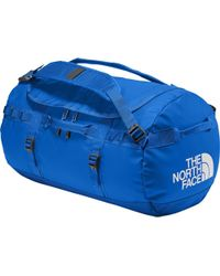 The North Face - Base Camp 50l Duffel - Lyst