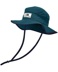 The North Face - Camp Boonie Hat - Lyst