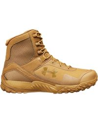 Under Armour Valsetz Rts 1.5 Hiking Boot - Brown