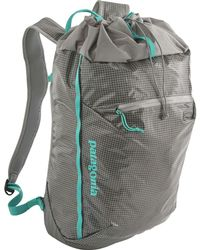ad2a080370b3 Lyst - Patagonia Lightweight Black Hole 26l Backpack in Green for Men