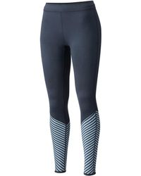 Mountain Hardwear - Butterlicious Stripe Tight - Lyst