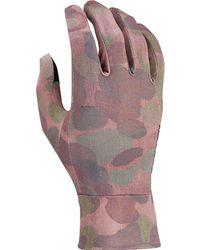 Burton - Touchscreen Glove Liner - Lyst