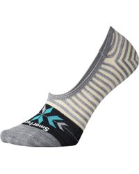 Smartwool - Ouray Arrow Hide And Seek No Show Socks - Lyst