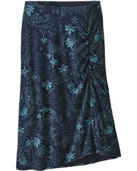 Patagonia - Dream Song Skirt - Lyst