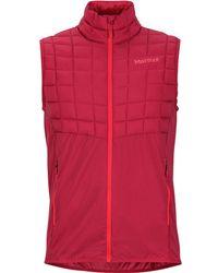 Marmot - Featherless Trail Vest - Lyst