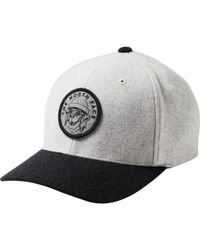 The North Face - Team Ball Cap (tnf Light Grey Heather tnf Dark Grey efe5cde320c5