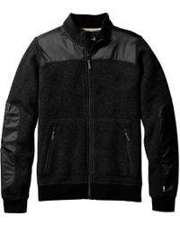 Smartwool - Echo Lake Fleece Jacket - Lyst