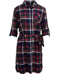United By Blue - Murray Plaid Dress - Lyst