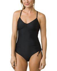 Prana - Moorea One Piece Swimsuit - Lyst