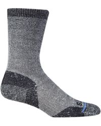 Fits - Medium Rugged Crew Socks - Lyst