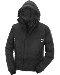 Canada Goose - Mountaineer Jacket - Lyst