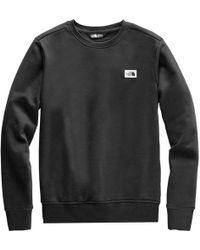 The North Face - Classic Lfc Fleece Sweatshirt - Lyst