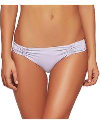 L*Space - Monique Bikini Bottom - Lyst