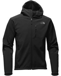 The North Face - Apex Bionic 2 Hooded Softshell Jacket - Lyst