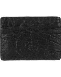 Will Leather Goods - Quip Card Case - Lyst