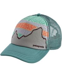950a2e37ca2b7 Patagonia Nordic Bison Interstate Hat for Men - Lyst