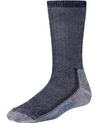 Smartwool - Hike Medium Crew Sock - Lyst