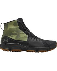 Under Armour - Speedfit 2.0 Hiking Boot - Lyst